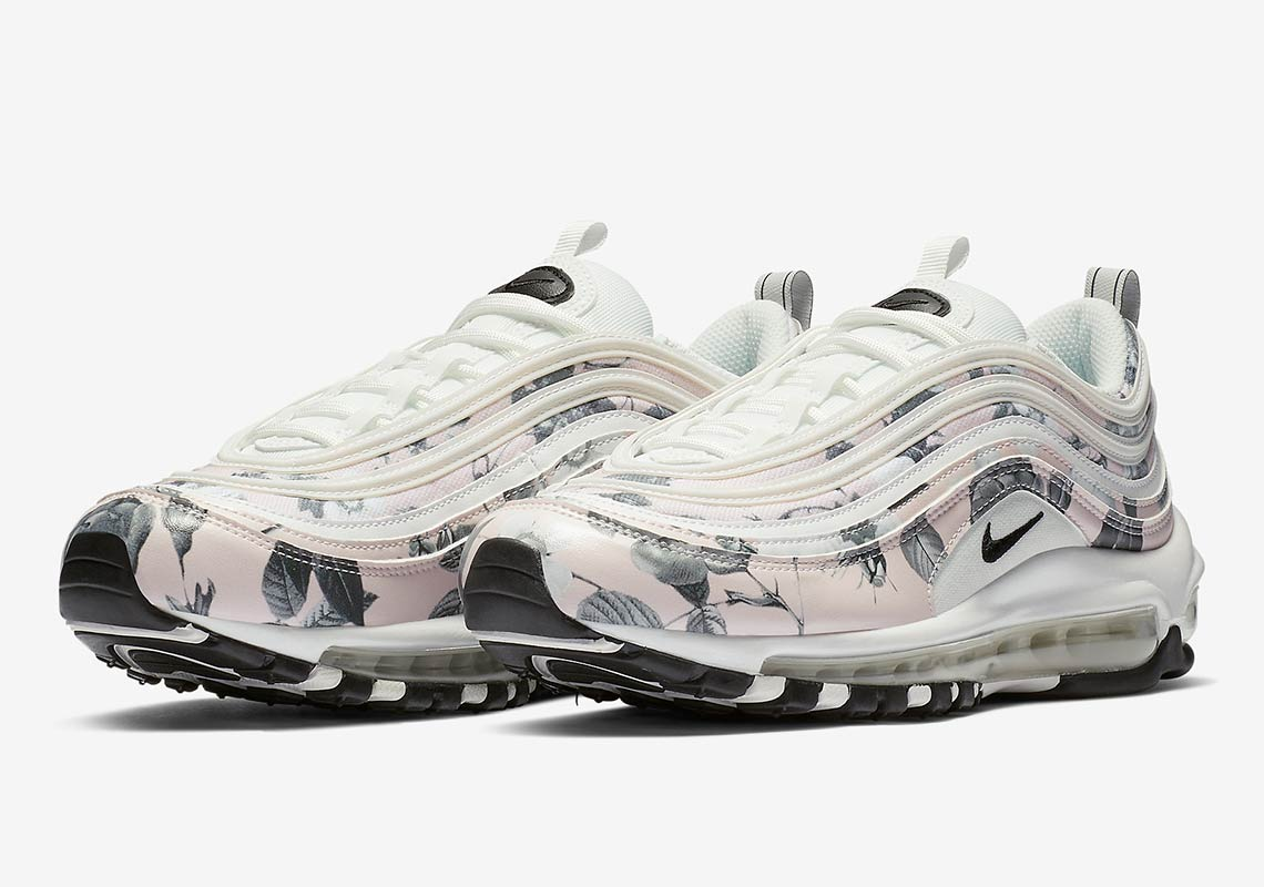 sports shoes 82cac dbd61 ... max 97 plus tn pink black womens running shoes 83b4a 144a7  spain  nike10am et finish line10am et f8c66 53b0a