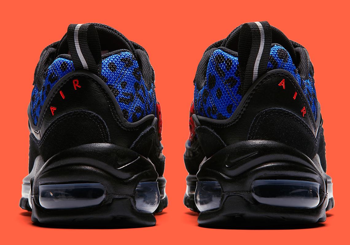 purchase cheap e5fbb fb29d Nike Air Max 98 Leopard Women s BV1978-001 Info   SneakerNews.com