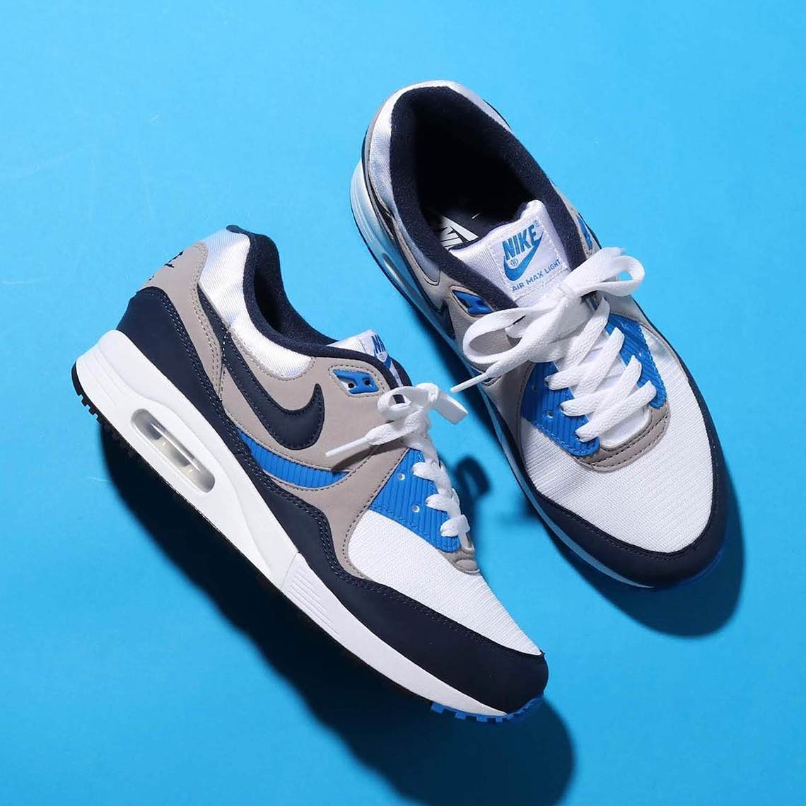 the latest cf945 81b6f Nike Air Max Light Release Date February 7, 2019