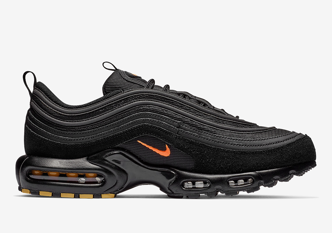 8566afbe6c4 Nike Air Max Plus 97 CD7862-001 Release Info