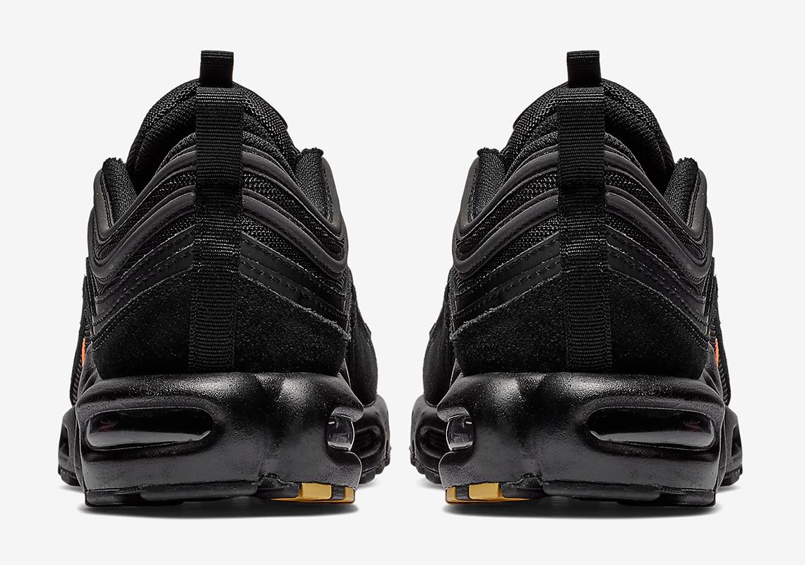 4ce3534ac41c42 Nike Air Max Plus 97 CD7862-001 Release Info