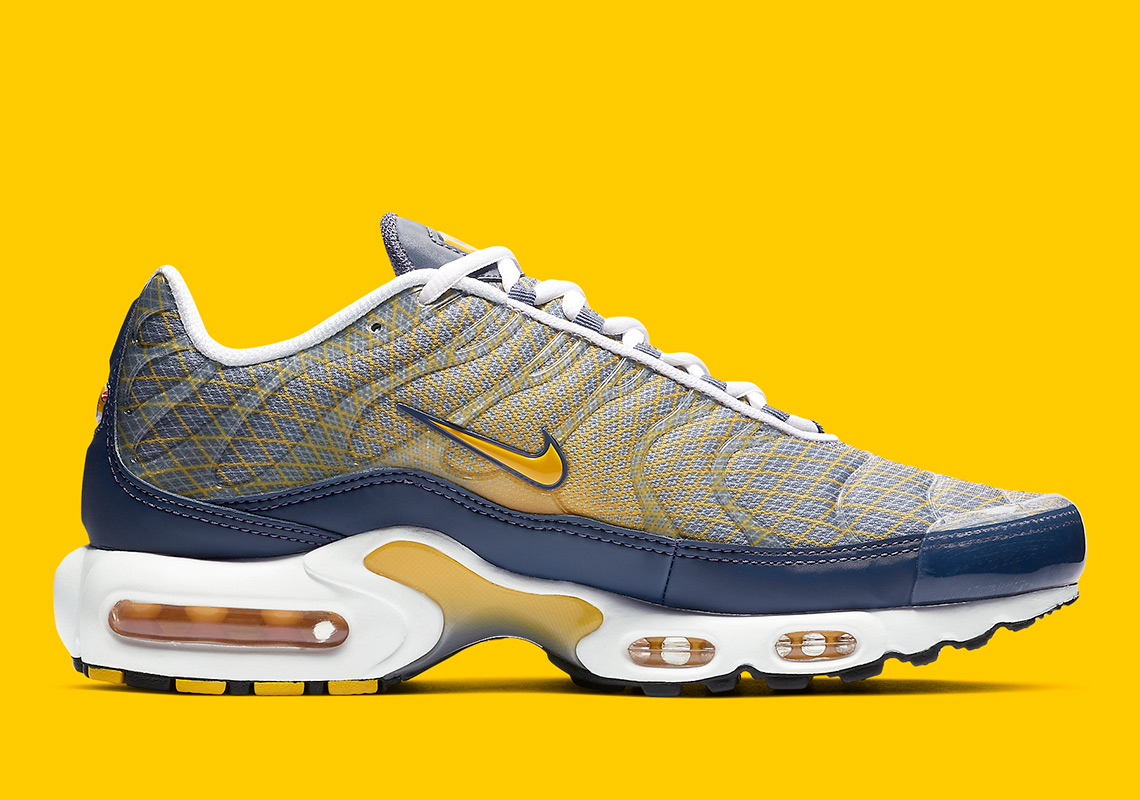 check out 2393f eea81 Nike Air Max Plus Release Date  February 7th, 2019