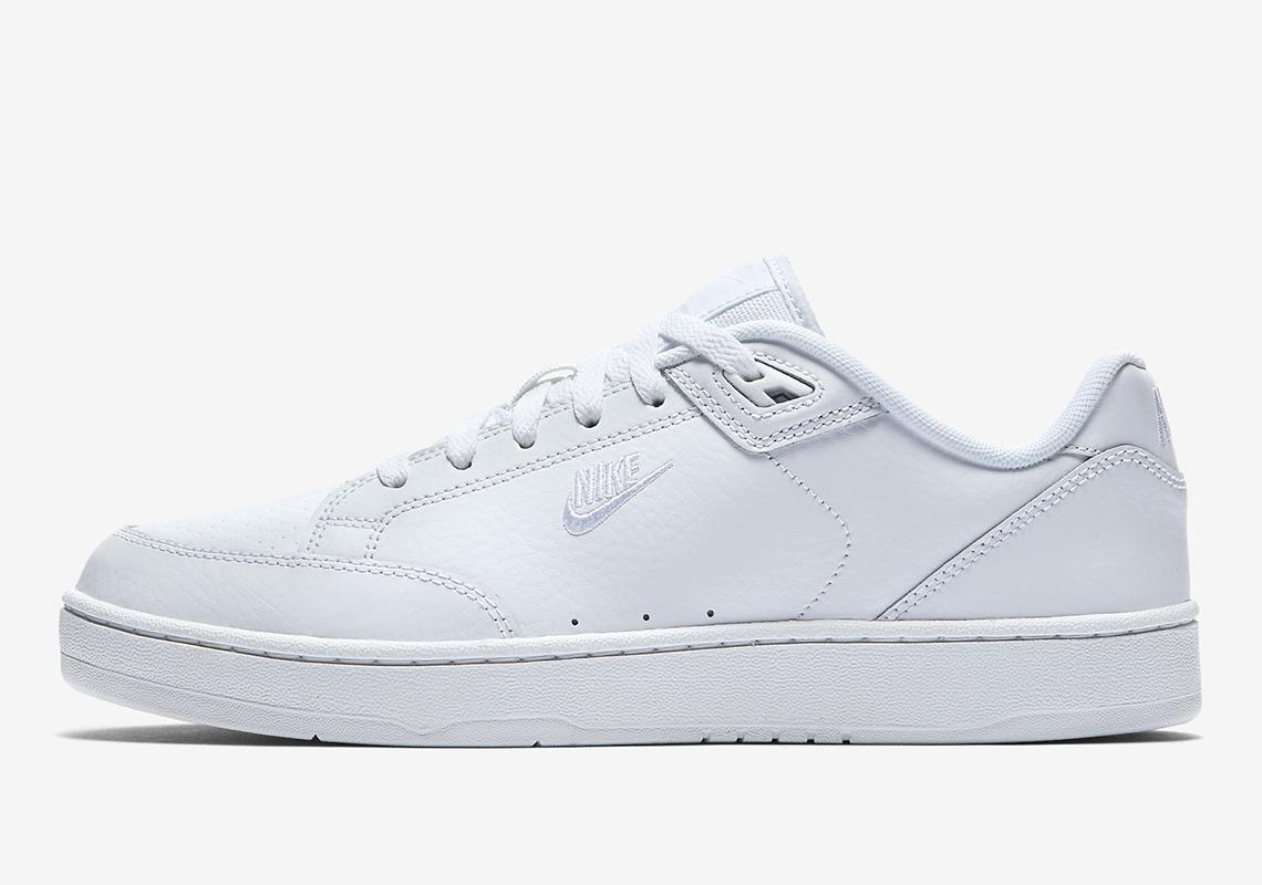 7ed087b0 Nike Grandstand II AA2190-102 + AA2190-103 | SneakerNews.com