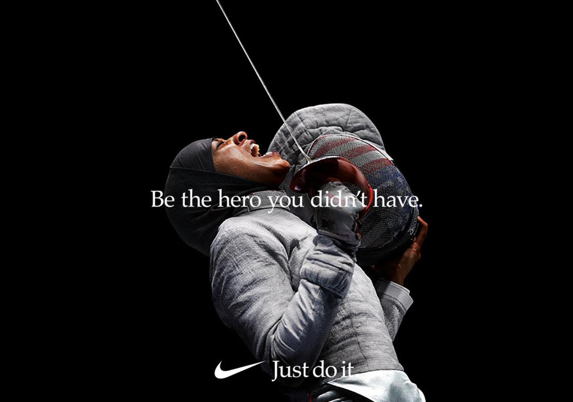 158af54ad6 Nike Dream Crazier Ad Oscars 2019 | SneakerNews.com