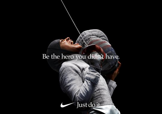 Nike's New 'Dream Crazier' Spot Headlined By Female Athletes Who Are Simply Crushing It
