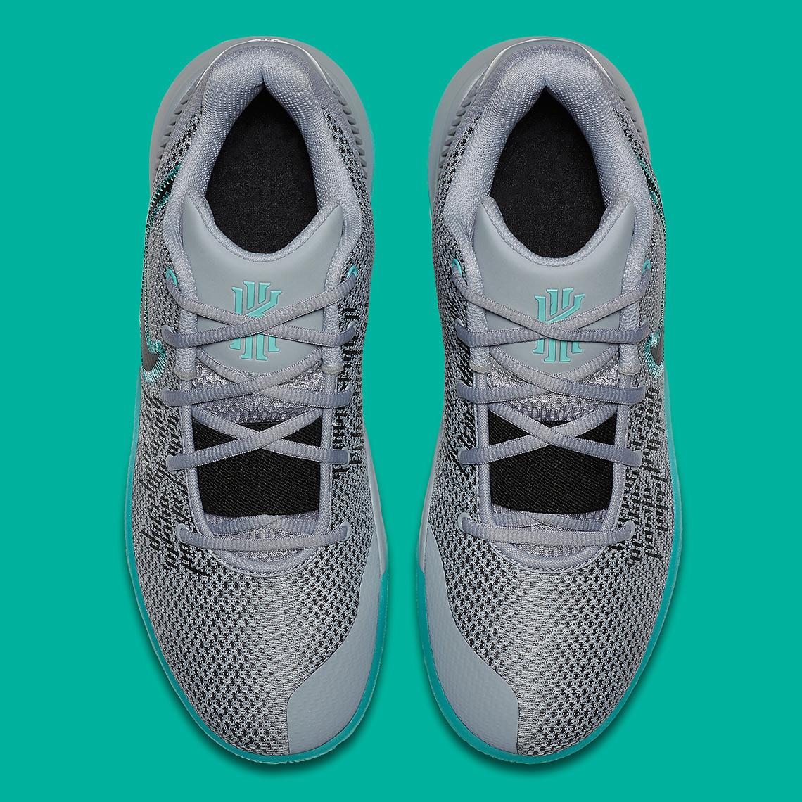 b6a5e5889182 Nike Kyrie Flytrap 2 Green Glow AO4438-003