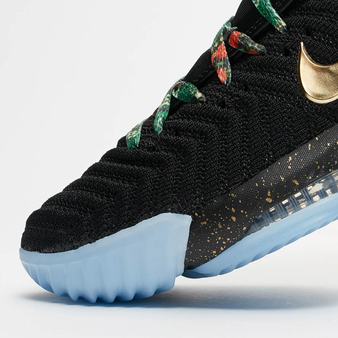 info for d3669 8bc12 Nike LeBron 16 Watch The Throne Store List CI1518-001   SneakerNews.com