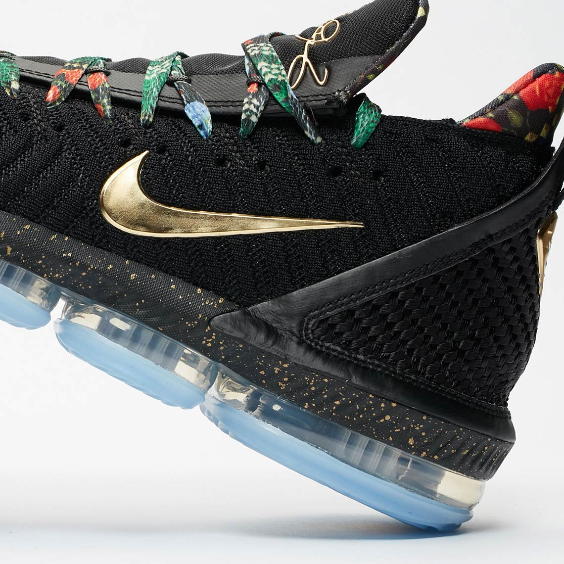 eff877134ce4 Nike LeBron 16 Watch The Throne Store List CI1518-001