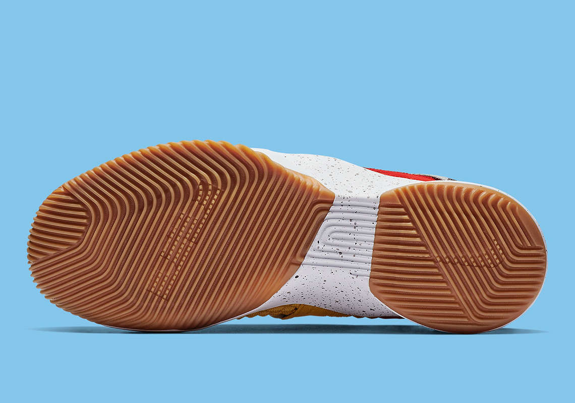 Nike LeBron Soldier 12 Toy Story AV3812-700 | SneakerNews com