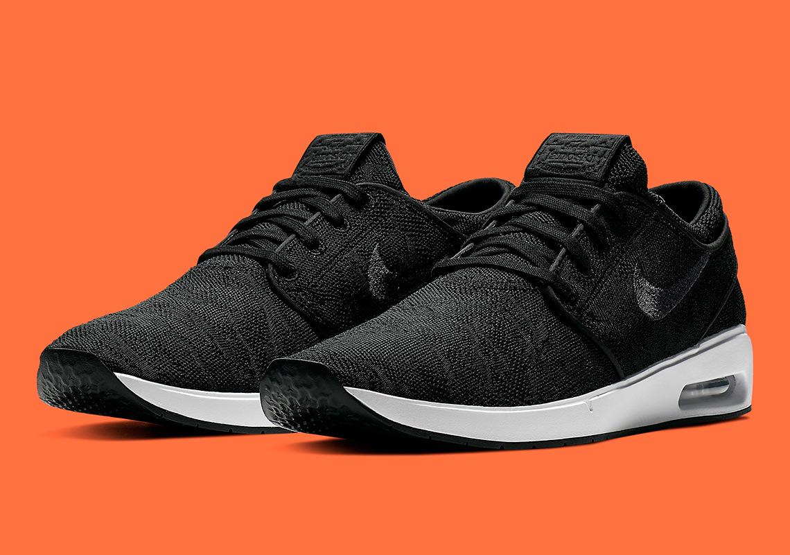 Nike Sb Janoski 2 Release Info Sneakernews Com
