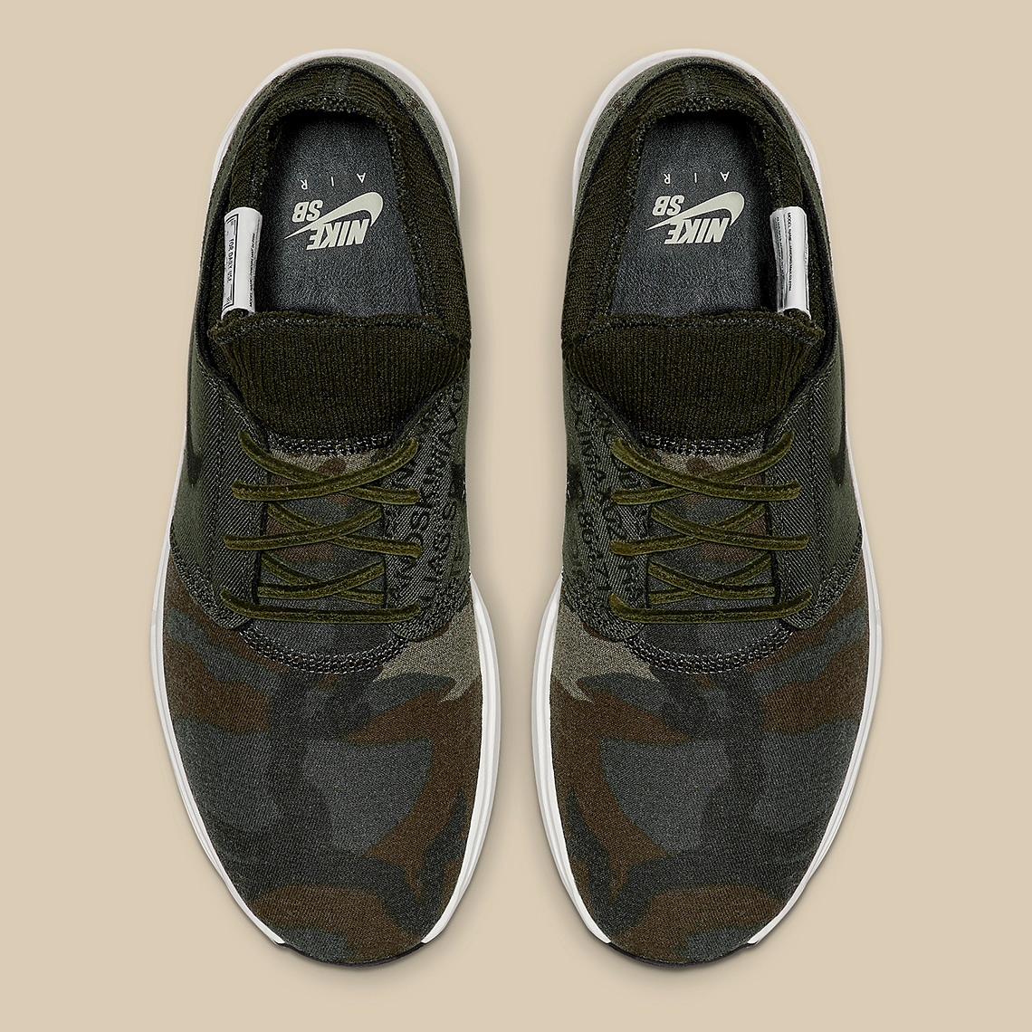 b970e6eaf45c Nike SB Janoski 2 Release Info