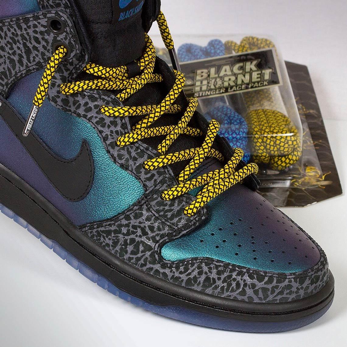 Black Sheep Nike Sb Dunk High Hornet Info