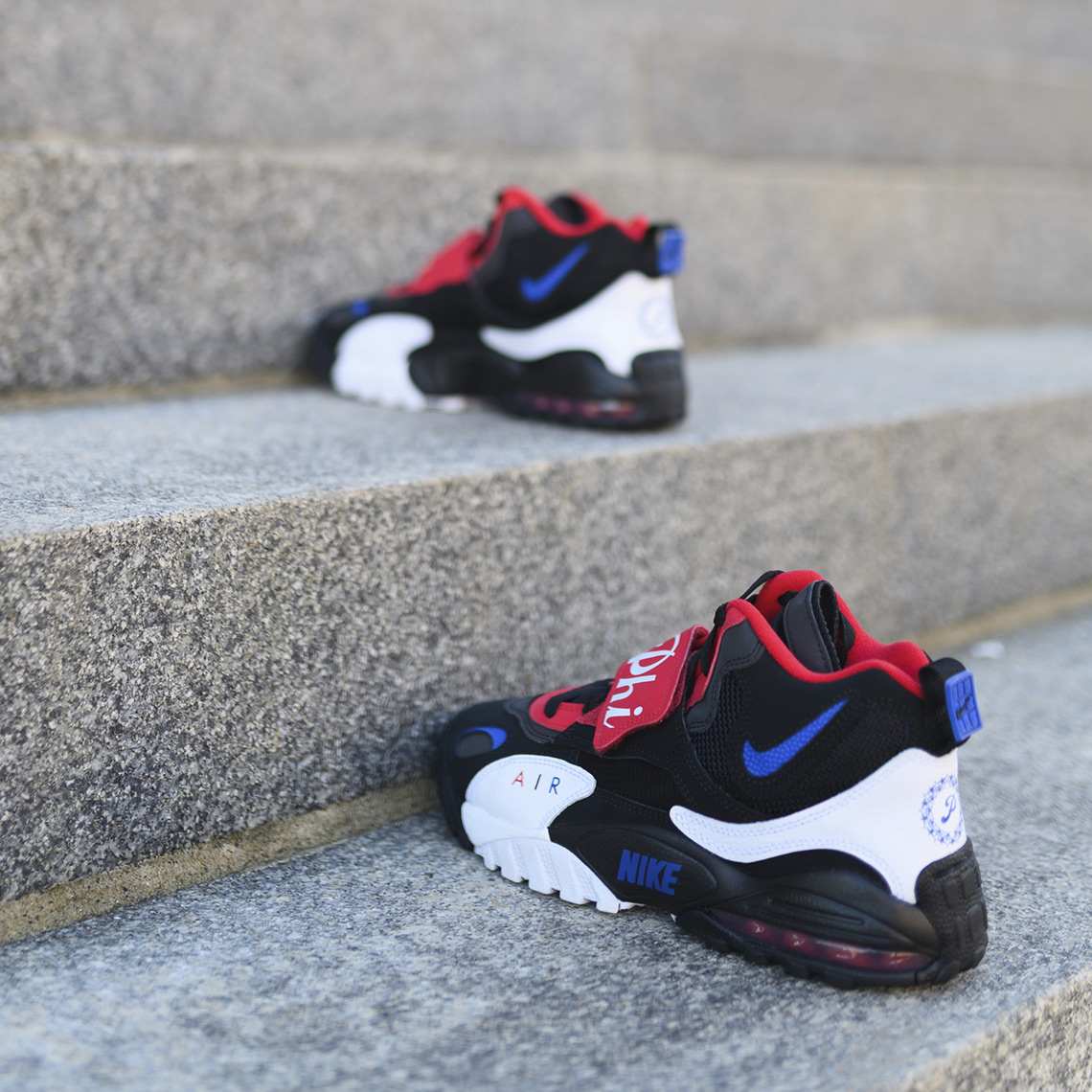 a9c83bdece9 Nike Speed Turf Max Philly Home/Away Release Info | SneakerNews.com