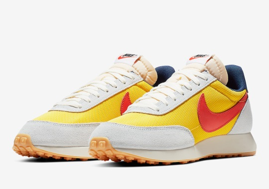 Nike Air Safari 87 - Spike Lee Pack - Sample - SneakerNews.com a37be7e5cbd2