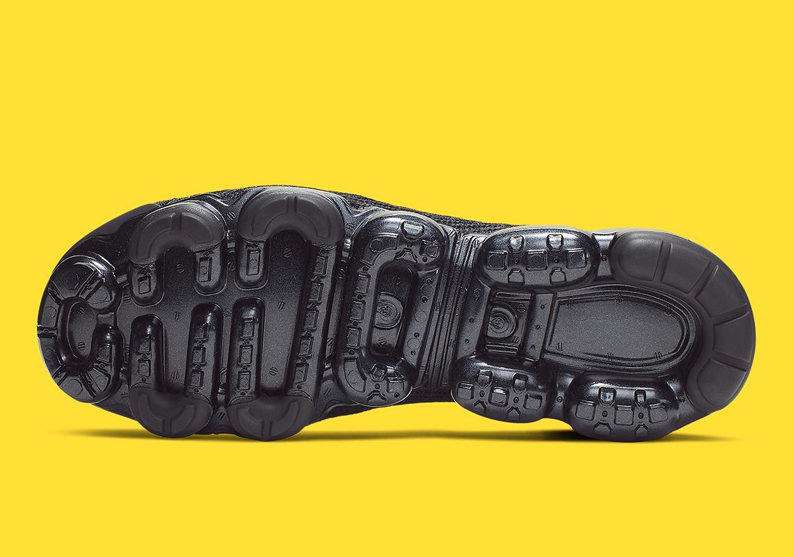 wholesale dealer 9eecc a5f47 Nike Vapormax 3 All Black AJ6900-004 Release Date   SneakerNews.com