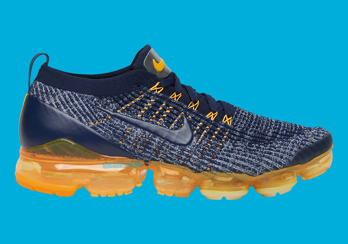 5c0e022e2c3 Nike Vapormax Flyknit 3 - Release Date Info