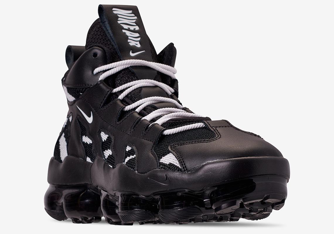 Nike Vapormax Gliese Triple Black