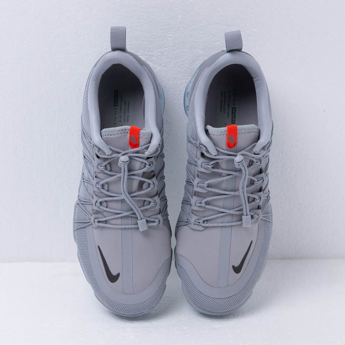 Nike Vapormax Run Utility Wolf Grey