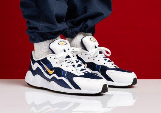 The Nike Zoom Alpha OG Returns On February 28th