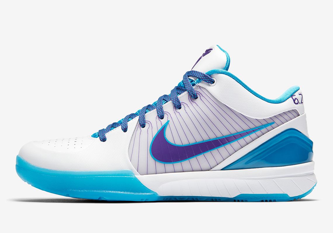 """61fc56ca5aa0f Nike Zoom Kobe IV Protro """"Draft Day"""" Kobe IV Protro Draft Day Store List  Release Date  February 15th"""