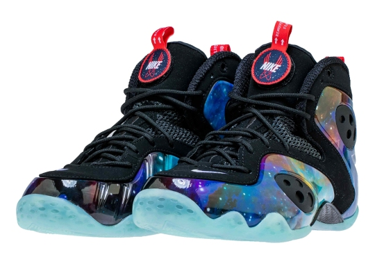 "7103384dd5f0b The Nike Zoom Rookie ""Galaxy"" Returns On February 22nd"