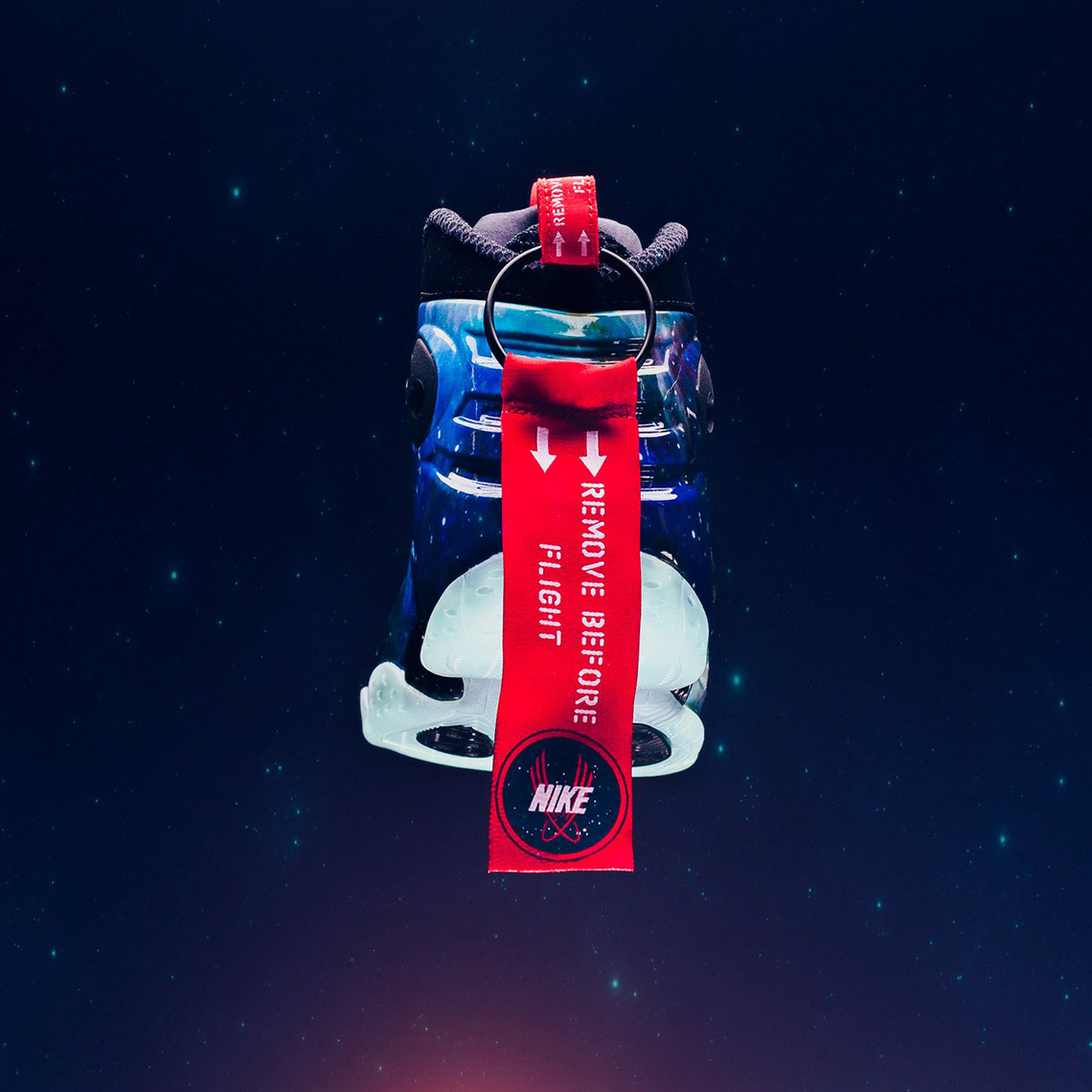 Nike Zoom Rookie Galaxy CI2120-001 Store List
