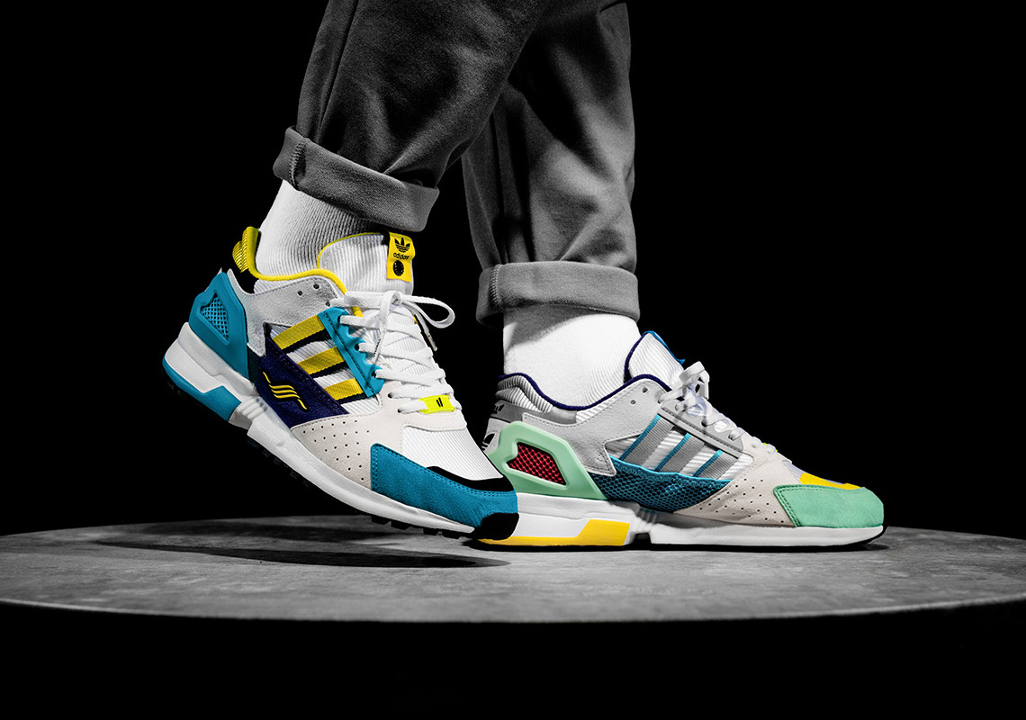 Overkill adidas ZX 10.000C Official Release Date