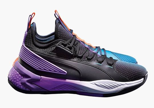 Puma To Debut The Uproar Hybrid Court For All-Star Weekend