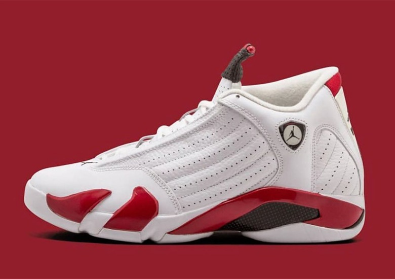 a8491ed02bd Richard Hamilton Air Jordan 14 PE Release Info | SneakerNews.com