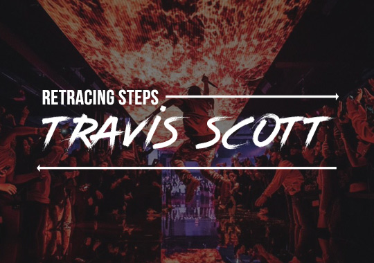 Retracing Steps: How Travis Scott Became The Superstar Of The People