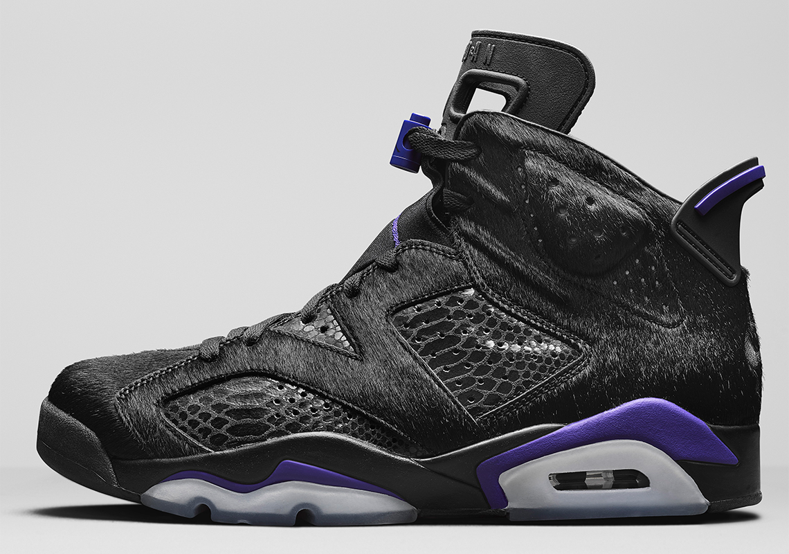 b86b0b614d9516 Social Status x Air Jordan 6. Social Status Jordan 6 Shopping Guide Release  Date  February 14th