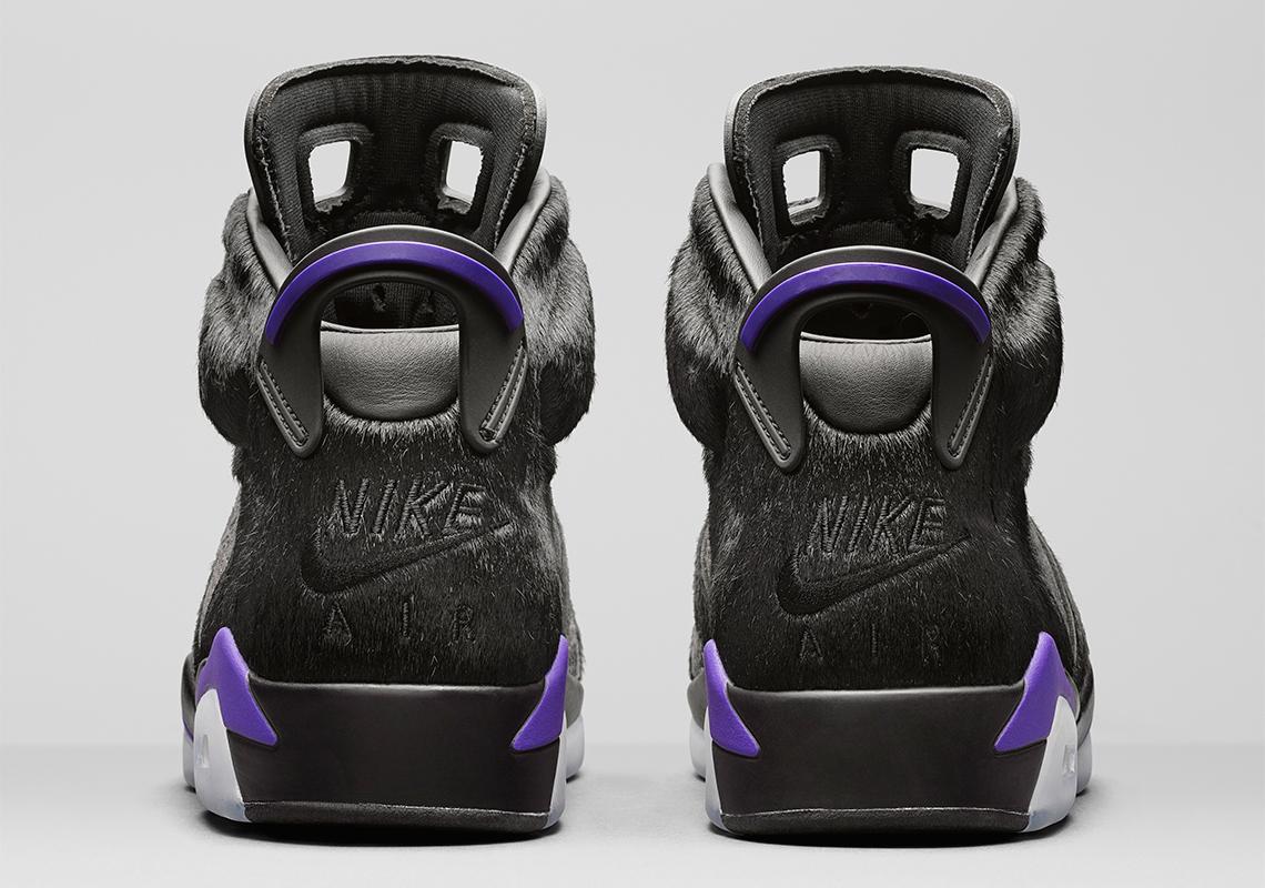 522c1a2c2f8 Social Status Air Jordan 6 Black Cat Release Info