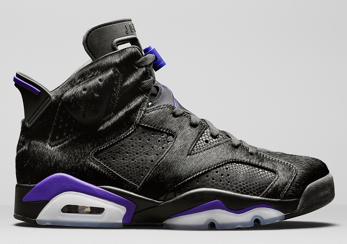 5363423cb54 Social Status Air Jordan 6 Black Cat Release Info | SneakerNews.com