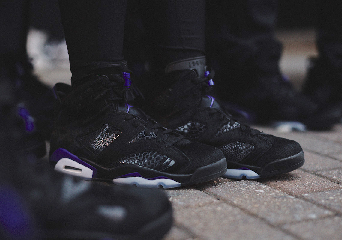 13e3e51828b How To Buy: Social Status x Air Jordan 6 | SneakerNews.com