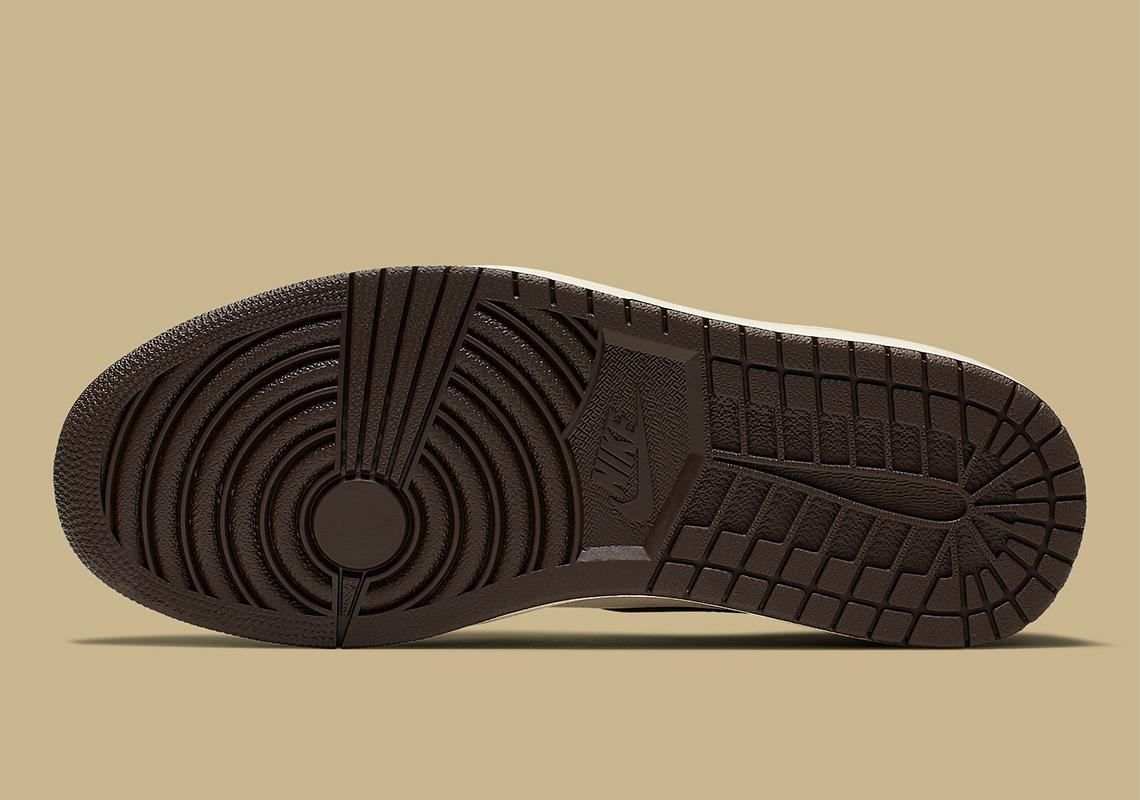 super popular 037d2 d1a54 Travis Scott Jordan 1 Official Release Info And Photos   SneakerNews.com