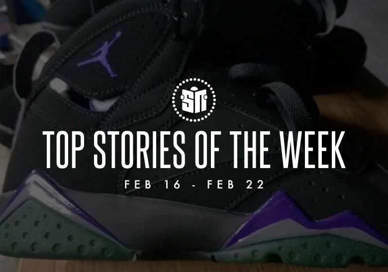 6c7068d4566dd Sneaker News Headlines February 16th-22nd