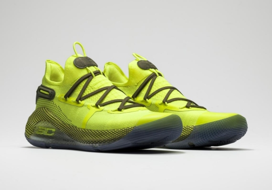 Steph Curry's All-Star Shoes Inspired By A College Prank