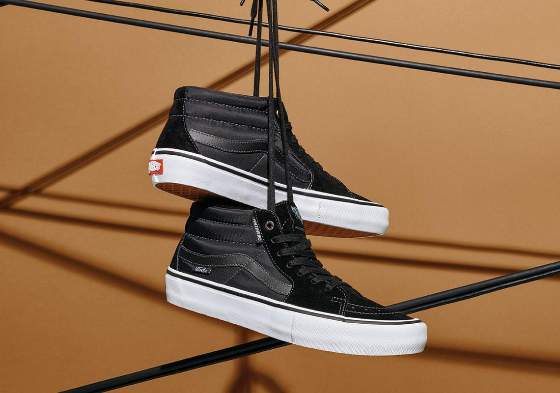 Vans Antihero Old Skool Slip-On Store List   SneakerNews.com