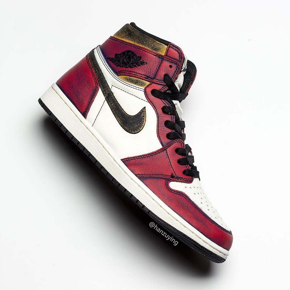 648a837e2f Air Jordan 1 SB Shoes - Lakers Bulls | SneakerNews.com