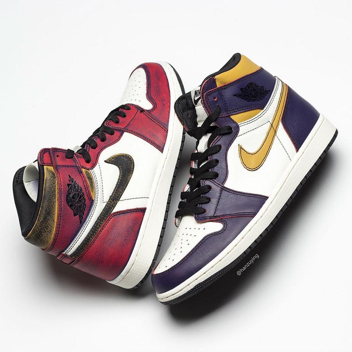 jordan x nike scarpe