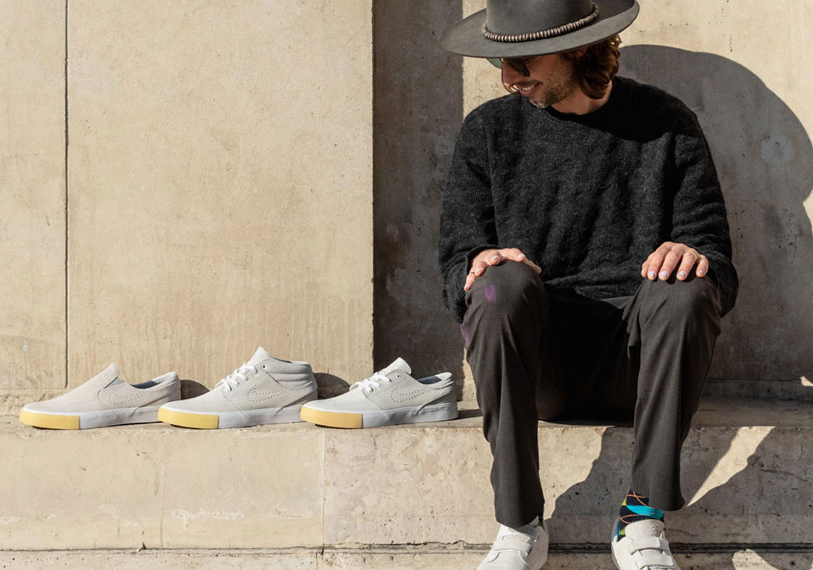 finest selection 6d039 182a0 Nike SB Stefan Janoski Remastered Collection Release Date: April 1st, ...