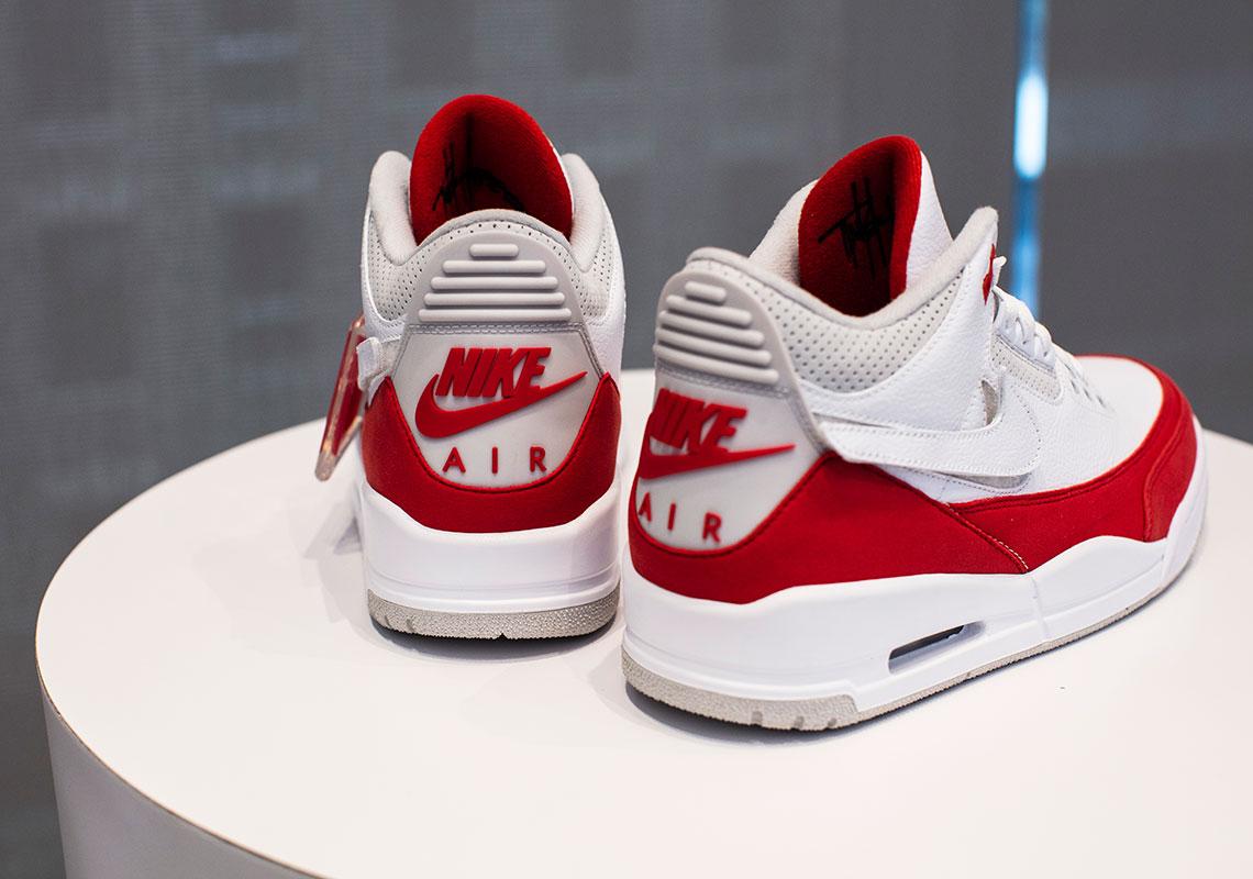 buy online dbe78 f333f Air Jordan 3 Tinker Air Max Day Release Date   SneakerNews.com
