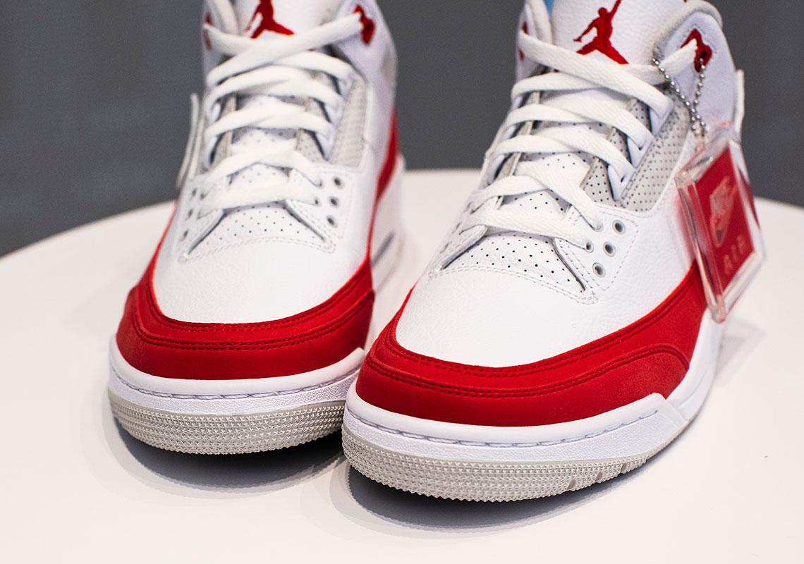 buy online 83b18 2ebaa Air Jordan 3 Tinker Air Max Day Release Date   SneakerNews.com