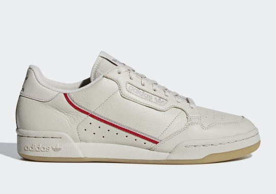 Eight New adidas Continental 80s are Releasing On March 14th