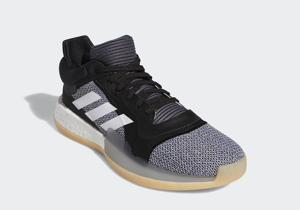 adidas Marquee Boost Low D96932 + D96933  db45bfaf30ee