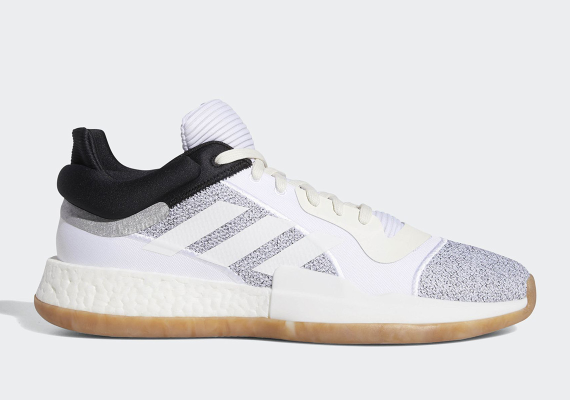 2e6a3f99f adidas Marquee Boost Low D96932 + D96933