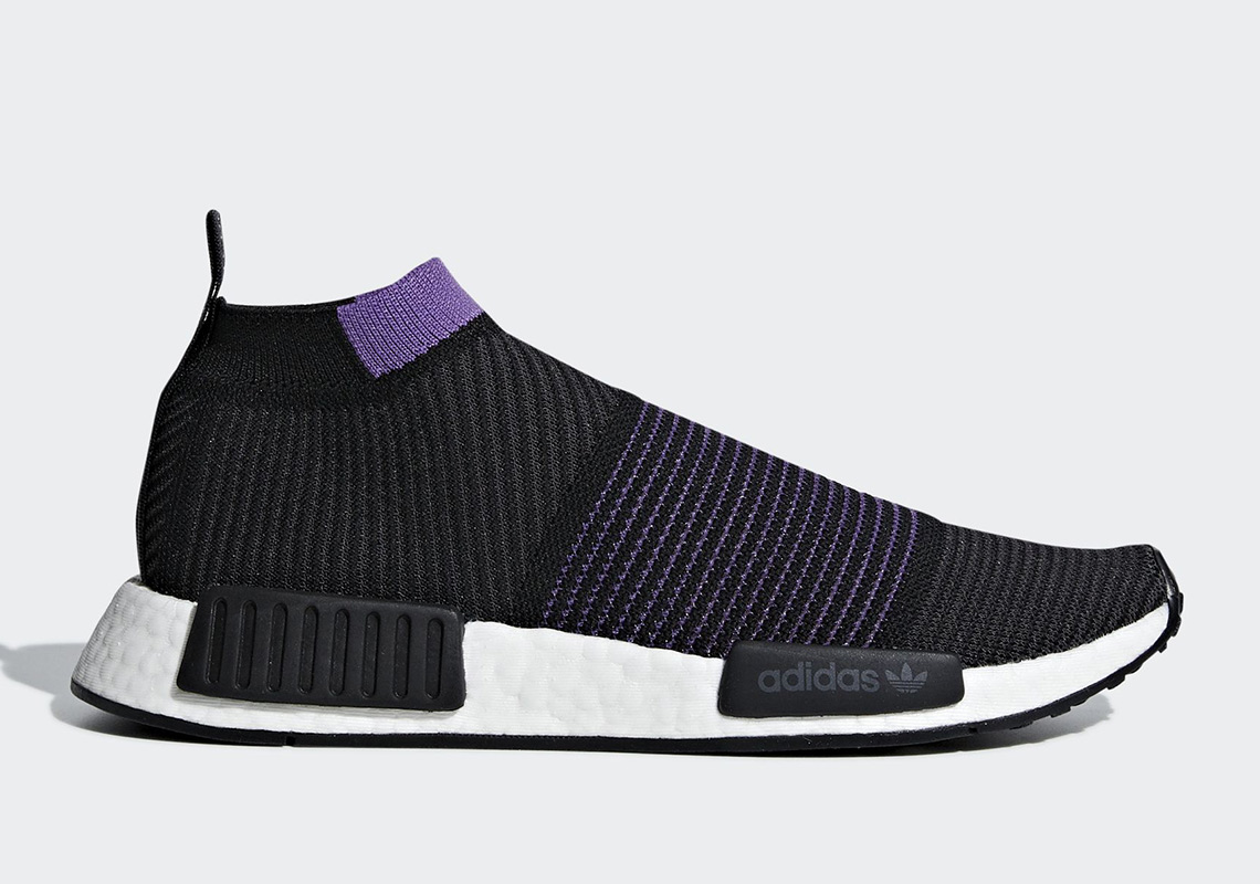 adidas NMD City Sock G28196 + CM8496 Release Info