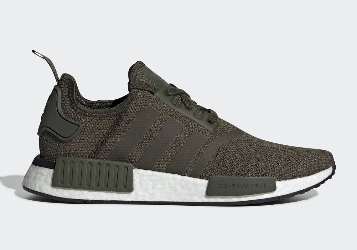 886c61b9ad6b1 adidas NMD R1  130. Color  Core Black Core Black Cloud White