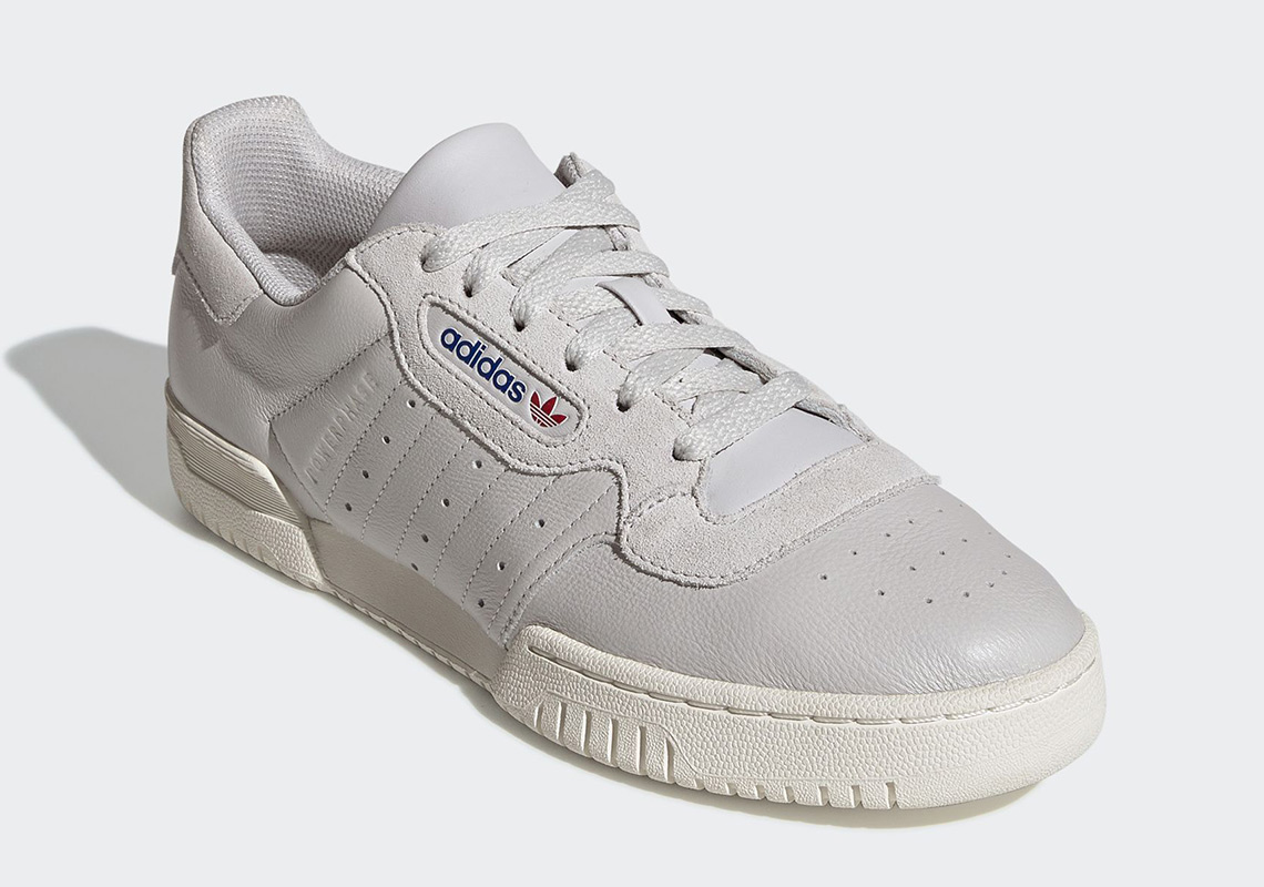"3fba6859309d The adidas Powerphase Is Coming In A Clean ""Grey One"""