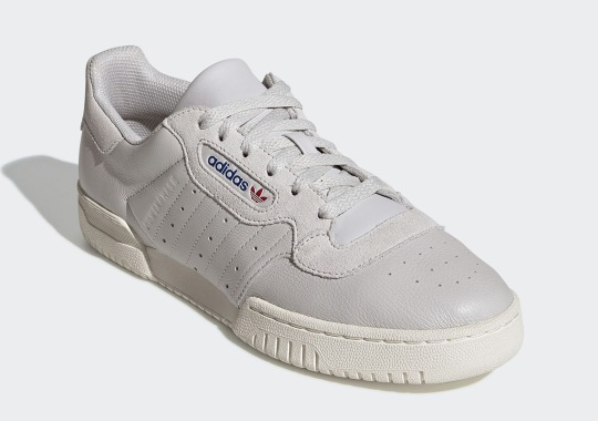 """The adidas Powerphase Is Coming In A Clean """"Grey One"""""""